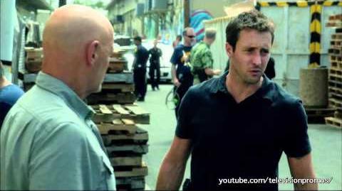 "Hawaii Five-0 2x23 Promo - ""Ua Hala"" Season Finale (HD)"