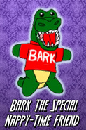 Barkcard