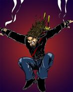 Nightblade wiki
