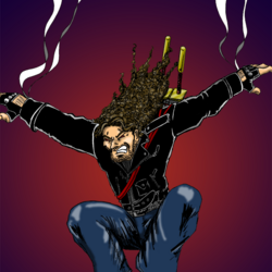 Jacky Nightblade