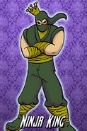 Ninjaking