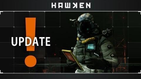 HAWKEN Update 0.9