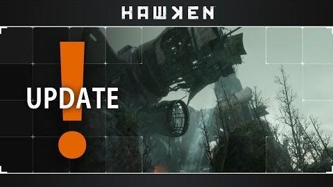 HAWKEN Update 0.9.6