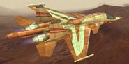 Twister aircraft