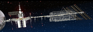Firestorm satellite