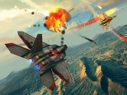 F-22 Wii