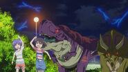 Hayate movie screenshot 409