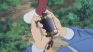 Hayate movie screenshot 489