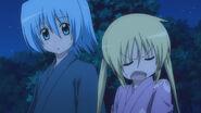 Hayate movie screenshot 508