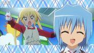 SPECIAL! Hayate no Gotoku2 ED2 (10)