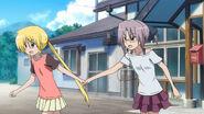 Hayate movie extended scenes 41