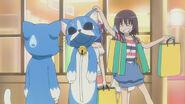 Hayate movie screenshot 237