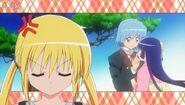SPECIAL! Hayate no Gotoku2 ED2 (7)