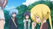 Hayate movie extended scenes 33