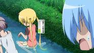 Hayate movie extended scenes 48
