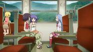 Hayate movie extended scenes 12