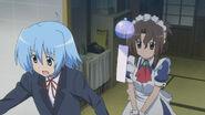 Hayate movie screenshot 115