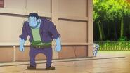 Hayate movie screenshot 416