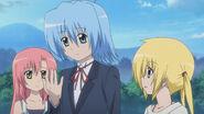 Hayate movie screenshot 470