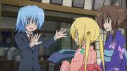 Hayate movie screenshot 496