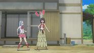 Hayate movie screenshot 82