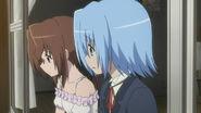 Hayate movie screenshot 367
