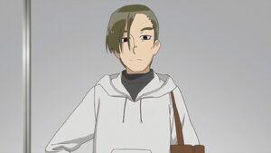 Taisuke Yamori