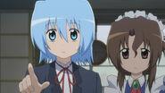 Hayate movie screenshot 116
