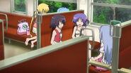Hayate movie extended scenes 5