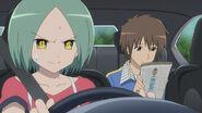 Hayate movie screenshot 341