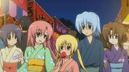 Hayate movie screenshot 500