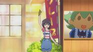 Hayate movie screenshot 183