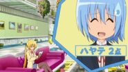 -Waku- Hayate no Gotoku! OVA (2014) Vol.B (DVD 848x480p AVC AC3) -541DF7C7-.mkv snapshot 13.34 -2014.09.23 23.06.58-