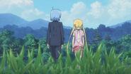 Hayate movie screenshot 483