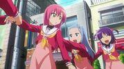 Hayate no Gotoku2 ED1 (3)