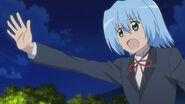 Hayate movie screenshot 182