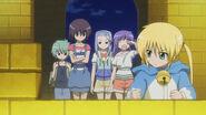 Hayate movie screenshot 275