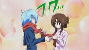 Hayate movie op (21)