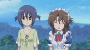 Hayate movie screenshot 475