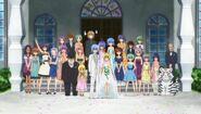 Hayate vol c ending
