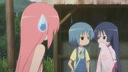 Hayate movie screenshot 311