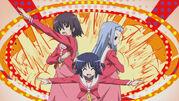 Hayate movie op (38)