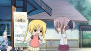 Hayate movie extended scenes 31