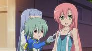 Hayate movie screenshot 432