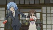 Hayate movie screenshot 394