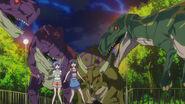 Hayate movie screenshot 410