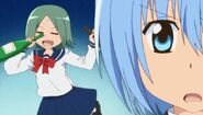 -Waku- Hayate no Gotoku! OVA (2014) Vol.C (DVD 848x480p AC3) -465F5C9D-.mkv snapshot 21.02 -2015.01.08 00.46.51-