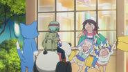 Hayate movie screenshot 244