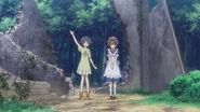 Hayate movie screenshot 471