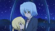 Hayate movie screenshot 453